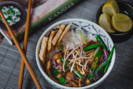 Japanese Sticky Rice