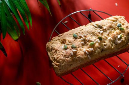 easy gluten free bread recipe