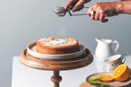 gluten free cake recipe