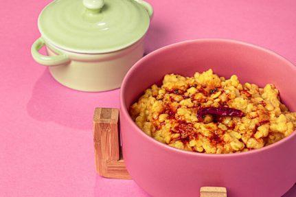 Gluten Free Yellow Dal Recipe