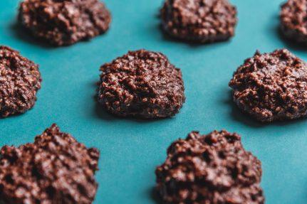Gluten Free Chocolate Cookies Recipe